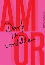 Buchcover Darf ich vorstellen Amor